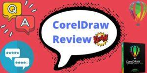 Coreldraw Review