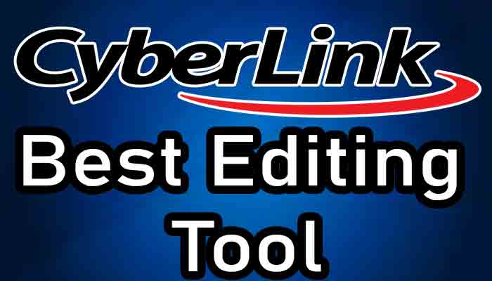 Award-winning Software launch by Cyberlink