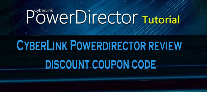 CyberLink-Powerdirector-review