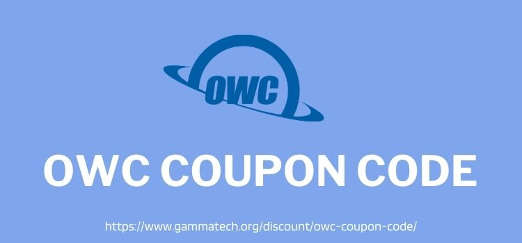 owc coupon code gammatech.org