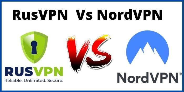 RusVPN vs NordVPN