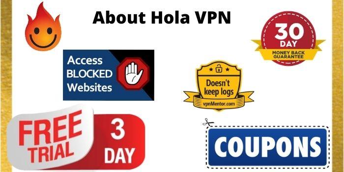 About Hola VPN