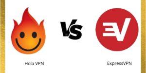 Hola VPN vs ExpressVPN