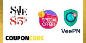 VeePN Coupon Code
