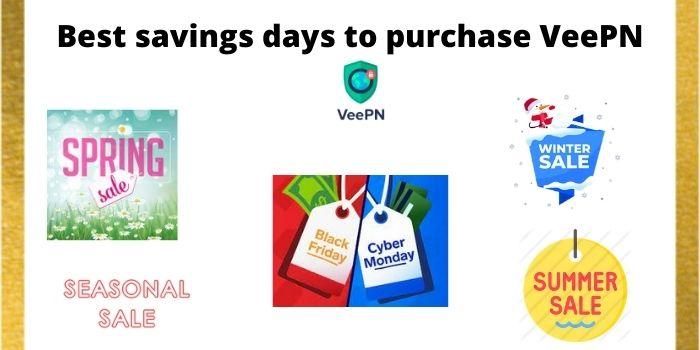 VeePN Discount Code