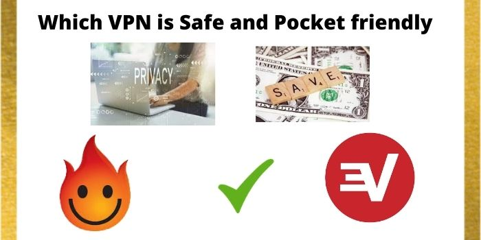 Which is safe to use ExpressVPN or Hola VPN