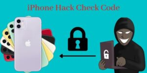 iPhone Hack Check Code
