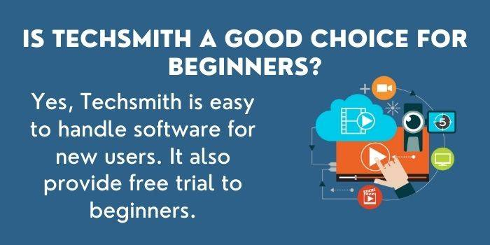 Techsmith Discount Code