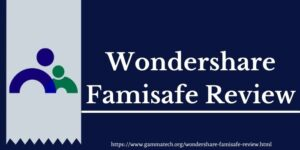Wondershare FamiSafe Review www.gammatech.org
