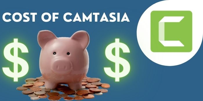 Cost Of Camtasia